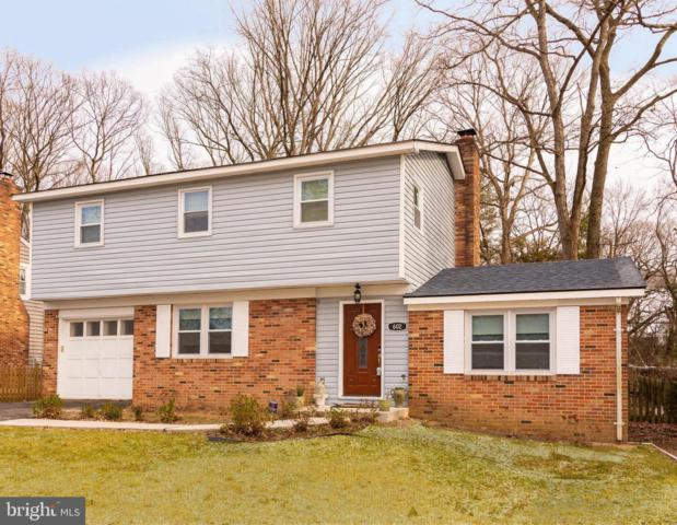 602 Kensington Avenue, SEVERNA PARK, MD 21146 (#MDAA305850) :: The Speicher Group of Long & Foster Real Estate