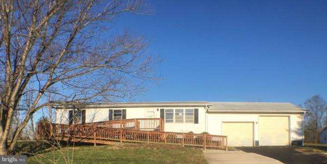 337 Cedar Drive, KEARNEYSVILLE, WV 25430 (#WVJF120556) :: Remax Preferred | Scott Kompa Group
