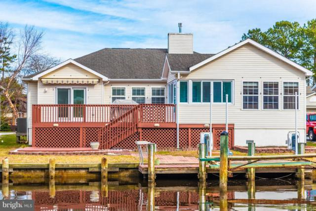 5 Widows Watch Court, OCEAN PINES, MD 21811 (#MDWO102530) :: ExecuHome Realty