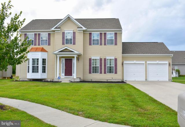 104 Evans Court, CAMBRIDGE, MD 21613 (#MDDO112742) :: The Maryland Group of Long & Foster