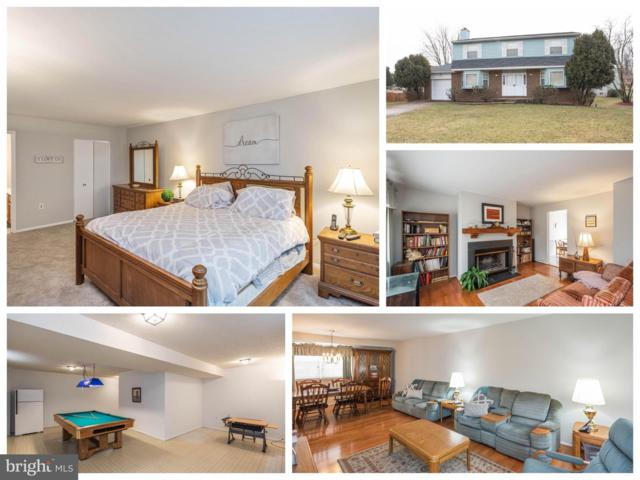 1 Adrianne Court, RANDALLSTOWN, MD 21133 (#MDBC345970) :: Colgan Real Estate