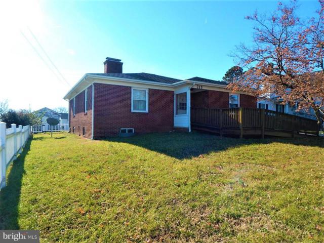 715 Sperryville Pike, CULPEPER, VA 22701 (#VACU122812) :: Erik Hoferer & Associates