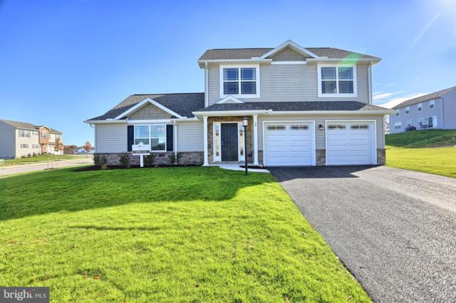 10 Windy Lane, DILLSBURG, PA 17019 (#PAYK107008) :: The Heather Neidlinger Team With Berkshire Hathaway HomeServices Homesale Realty