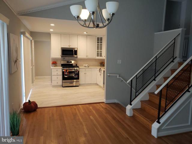418 Eisner Street, SILVER SPRING, MD 20901 (#MDMC510254) :: Remax Preferred | Scott Kompa Group