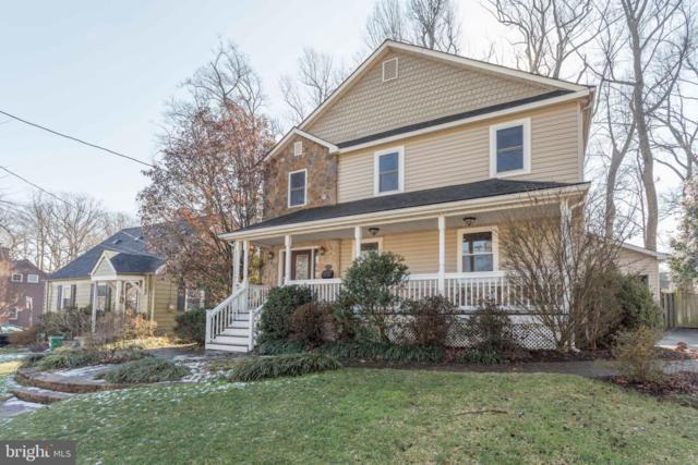 513 Timber Lane, FALLS CHURCH, VA 22046 (#VAFA106996) :: Browning Homes Group