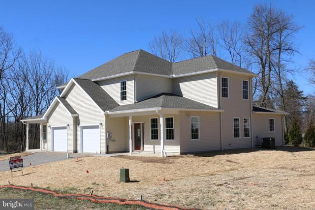 1009 Dianne Drive, GREENCASTLE, PA 17225 (#PAFL147954) :: The Miller Team