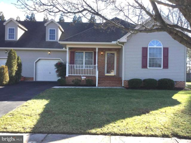 30451 Manor Drive, PRINCESS ANNE, MD 21853 (#MDSO101410) :: The Windrow Group