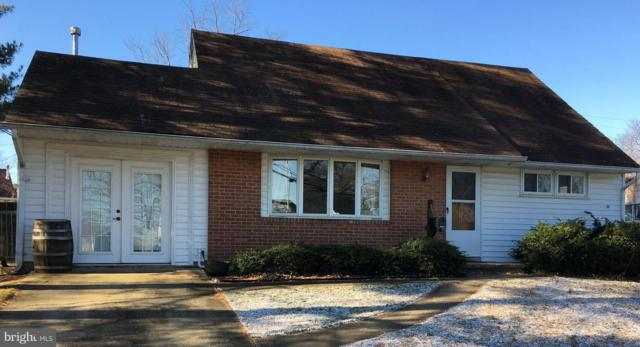 116 Whip Lane, GLEN BURNIE, MD 21060 (#MDAA321918) :: Wes Peters Group Of Keller Williams Realty Centre