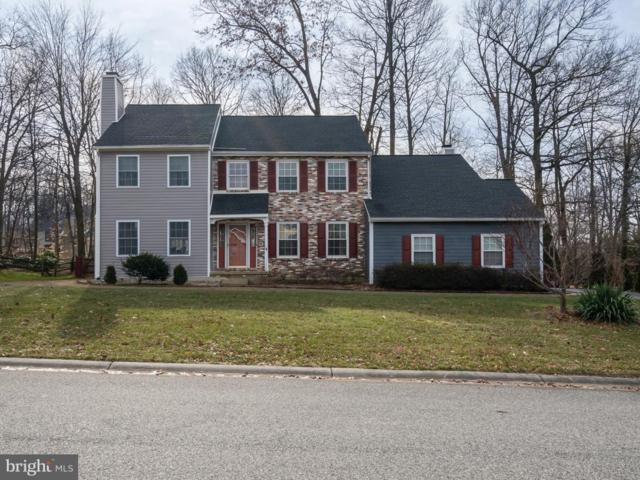 22 Arizona State Drive, NEWARK, DE 19713 (#DENC336934) :: Remax Preferred | Scott Kompa Group