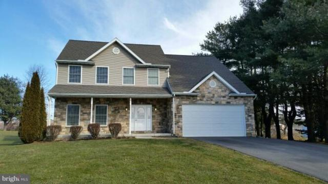 90 W Old Liberty Road, SYKESVILLE, MD 21784 (#MDCR161268) :: Remax Preferred | Scott Kompa Group