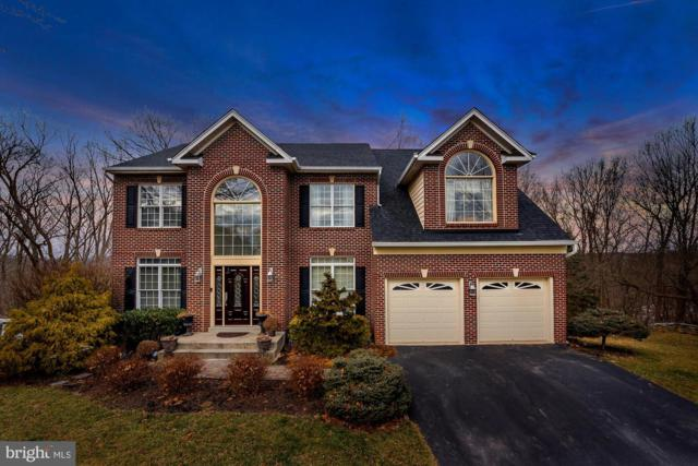 9419 Carmichael Court, FREDERICK, MD 21701 (#MDFR202512) :: Colgan Real Estate