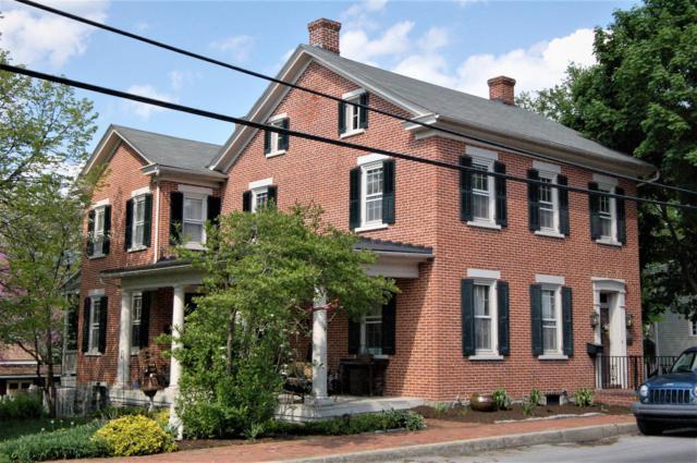 119 W Main Street, STRASBURG, PA 17579 (#PALA119214) :: Liz Hamberger Real Estate Team of KW Keystone Realty