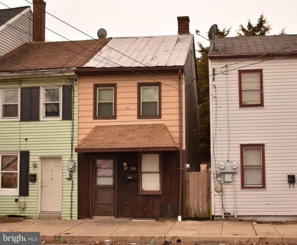 208 S 5TH Street, COLUMBIA, PA 17512 (#PALA119250) :: The Heather Neidlinger Team With Berkshire Hathaway HomeServices Homesale Realty