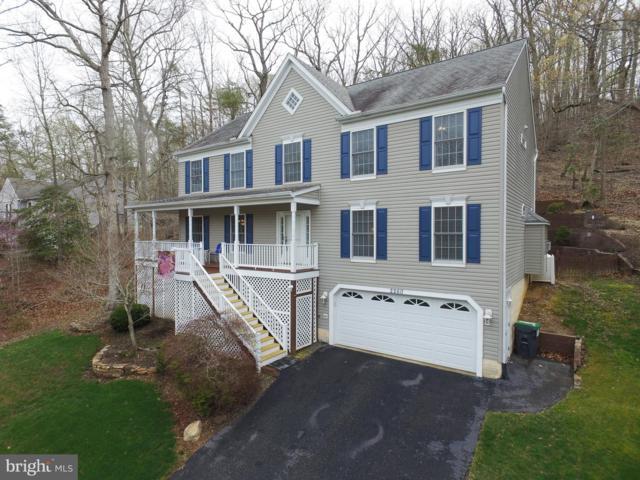 2260 Aquia Drive, STAFFORD, VA 22554 (#VAST179886) :: Colgan Real Estate