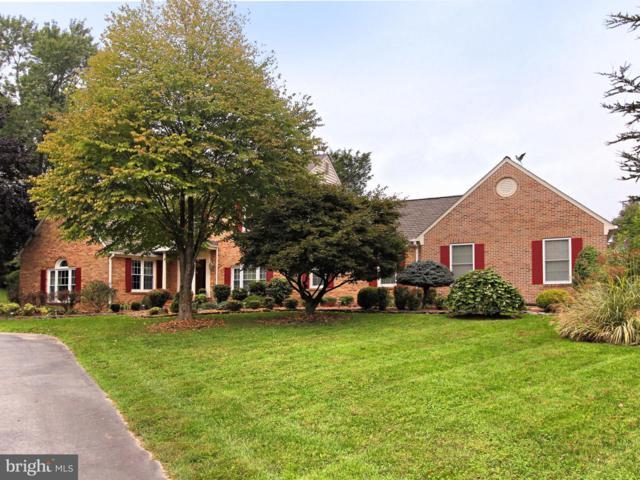 6200 Homespun Lane, FALLS CHURCH, VA 22044 (#VAFX821642) :: Remax Preferred | Scott Kompa Group