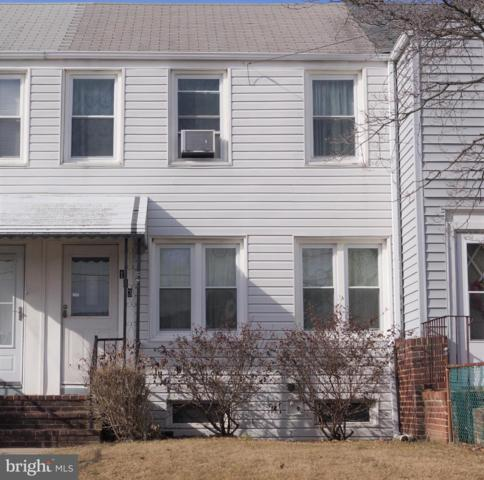 143 Bungalow Avenue, WILMINGTON, DE 19805 (#DENC338124) :: Joe Wilson with Coastal Life Realty Group