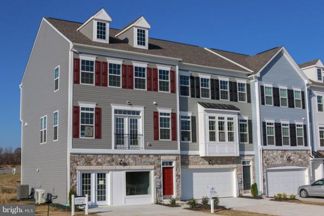 Capital Lane- Windsor, HAGERSTOWN, MD 21742 (#MDWA146072) :: ExecuHome Realty