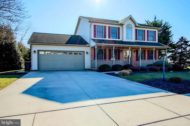 26 Hickory Lane, LITTLESTOWN, PA 17340 (#PAAD104126) :: Benchmark Real Estate Team of KW Keystone Realty