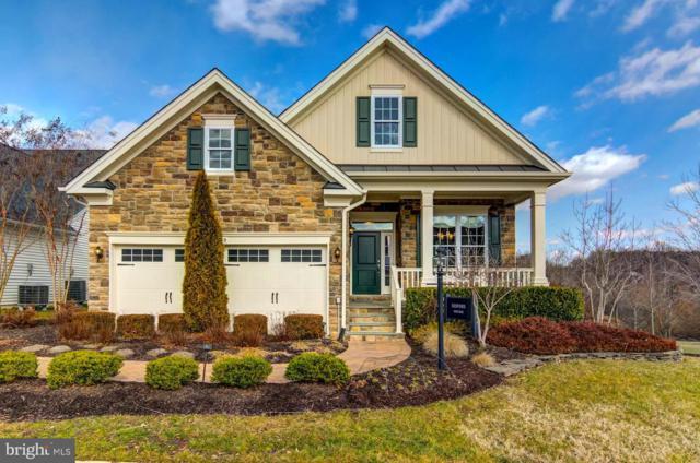 7303 Lees Command Boulevard, FREDERICKSBURG, VA 22407 (#VASP184296) :: Blue Key Real Estate Sales Team