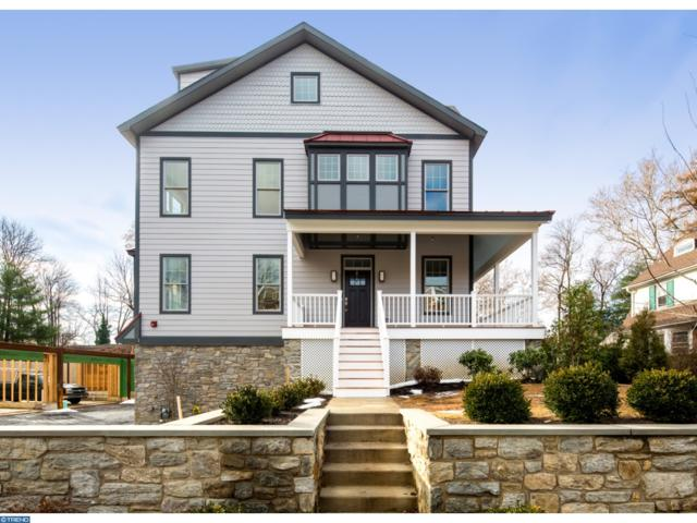 234 W Montgomery Avenue #7, HAVERFORD, PA 19041 (#PAMC474046) :: The John Kriza Team
