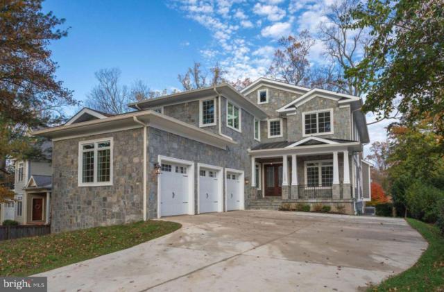 1235 Providence Terrace, MCLEAN, VA 22101 (#VAFX843912) :: RE/MAX Cornerstone Realty