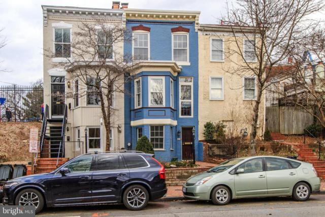 332 E Street SE, WASHINGTON, DC 20003 (#DCDC356298) :: Wes Peters Group Of Keller Williams Realty Centre