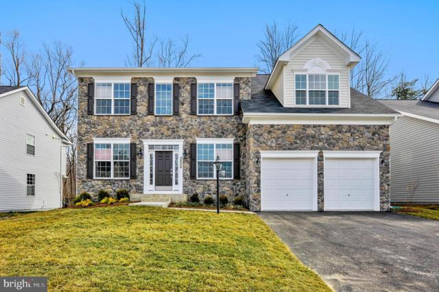 3606 Chancelsors Drive, UPPER MARLBORO, MD 20772 (#MDPG444882) :: Colgan Real Estate