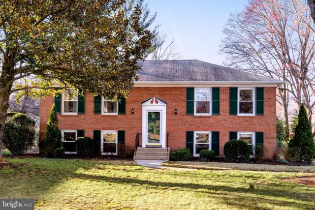 2303 Nordok Place, ALEXANDRIA, VA 22306 (#VAFX848154) :: Great Falls Great Homes