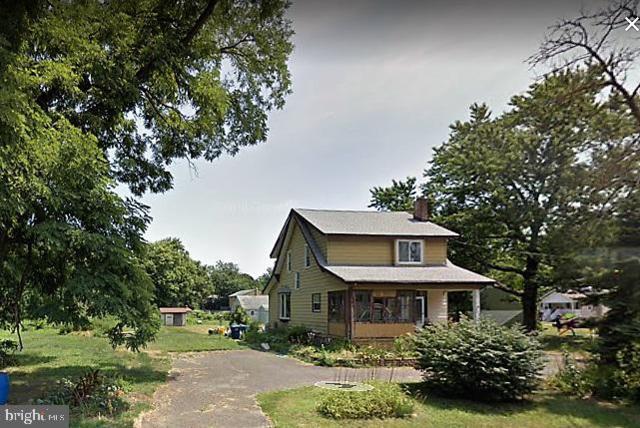 801 N Lenola Road, MOORESTOWN, NJ 08057 (#NJBL294566) :: Erik Hoferer & Associates