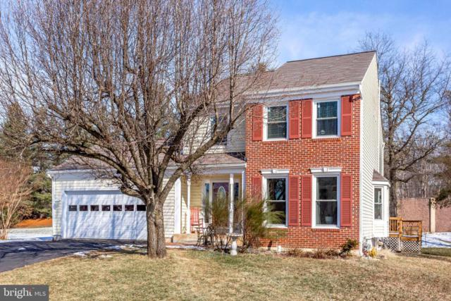 13810 Turtle Court, GAINESVILLE, VA 20155 (#VAPW379722) :: The Maryland Group of Long & Foster