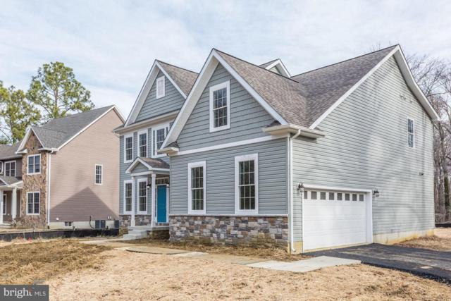 3161 Arundel On The Bay Road, ANNAPOLIS, MD 21403 (#MDAA337892) :: ExecuHome Realty