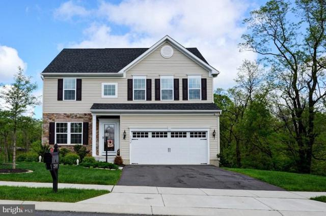 3914 Seabiscuit Way, HARRISBURG, PA 17112 (#PADA105938) :: Younger Realty Group