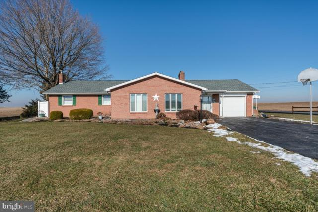 1311 Swamp Fox Road, CHAMBERSBURG, PA 17202 (#PAFL155024) :: The Heather Neidlinger Team With Berkshire Hathaway HomeServices Homesale Realty