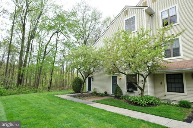 222-B Derry Hill Court, MOUNT LAUREL, NJ 08054 (#NJBL300248) :: Ramus Realty Group