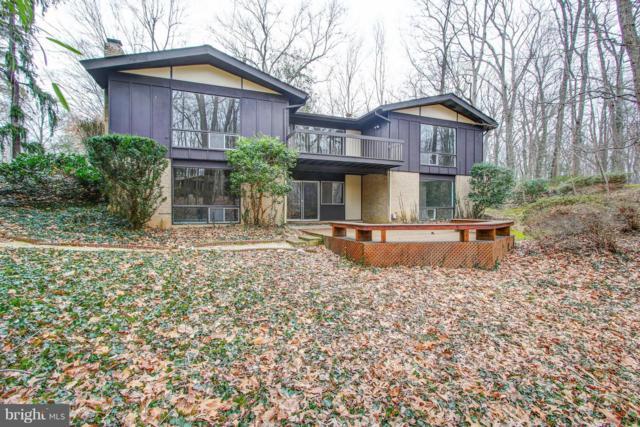 3319 Wessynton Way, ALEXANDRIA, VA 22309 (#VAFX864814) :: Blue Key Real Estate Sales Team