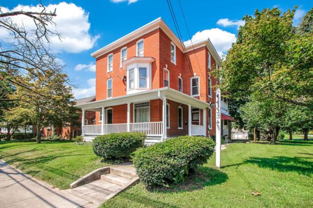 334 Lincoln Way W, NEW OXFORD, PA 17350 (#PAAD104550) :: The Joy Daniels Real Estate Group