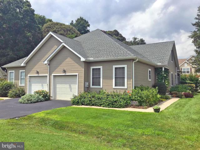 15 Lauras Way #22, REHOBOTH BEACH, DE 19971 (#DESU130880) :: The Rhonda Frick Team