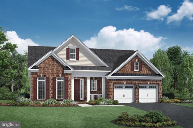 6014 Trotters Point Lane, GAINESVILLE, VA 20155 (#VAPW390680) :: AJ Team Realty