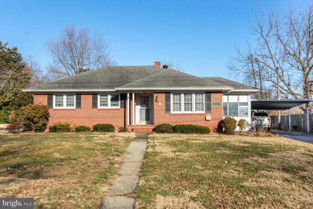 207 Pine Street, CHESTERTOWN, MD 21620 (#MDKE111342) :: Colgan Real Estate
