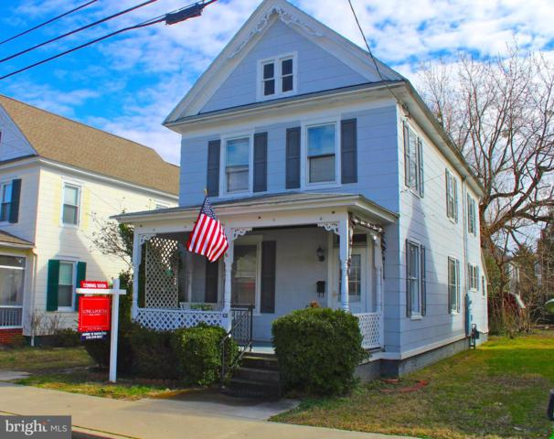 108 West End Avenue, CAMBRIDGE, MD 21613 (#MDDO118262) :: RE/MAX Coast and Country