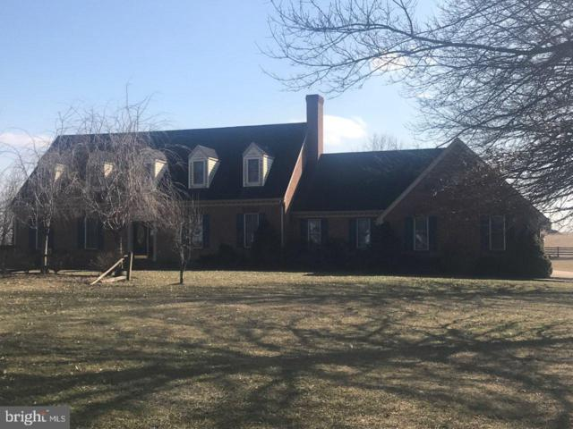 792 Carlyle Road, MARTINSBURG, WV 25404 (#WVBE153024) :: The Bob & Ronna Group
