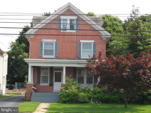 3785 Derry Street, HARRISBURG, PA 17111 (#PADA106002) :: Teampete Realty Services, Inc