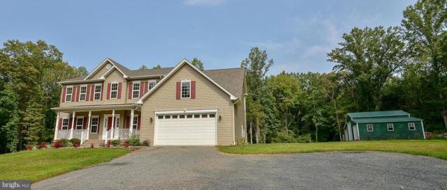 16459 Deerfield, JEFFERSONTON, VA 22724 (#VACU129542) :: Colgan Real Estate