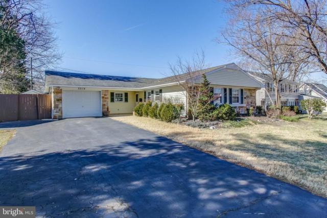 3510 Mase Lane, BOWIE, MD 20715 (#MDPG459394) :: Wes Peters Group Of Keller Williams Realty Centre