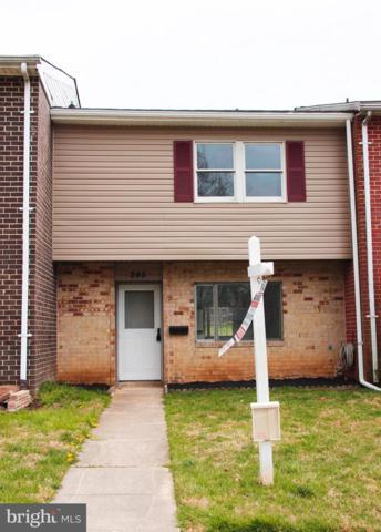 245 Foster Knoll Drive, JOPPA, MD 21085 (#MDHR201930) :: Colgan Real Estate