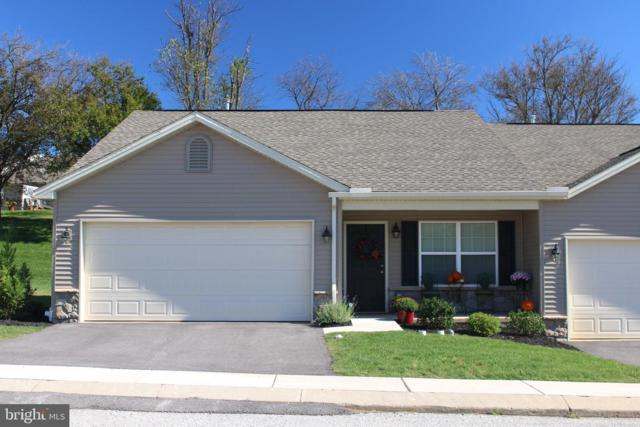 0 Liberty Basement Model, RED LION, PA 17356 (#PAYK108934) :: ExecuHome Realty