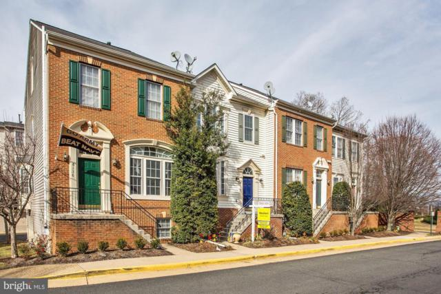 8134 Shadwell Park Lane, FALLS CHURCH, VA 22042 (#VAFX867200) :: Arlington Realty, Inc.