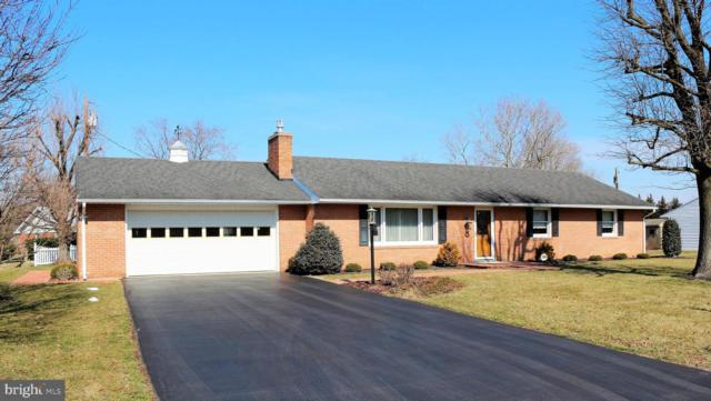 16012 Plumtree Lane, WILLIAMSPORT, MD 21795 (#MDWA150662) :: Remax Preferred | Scott Kompa Group