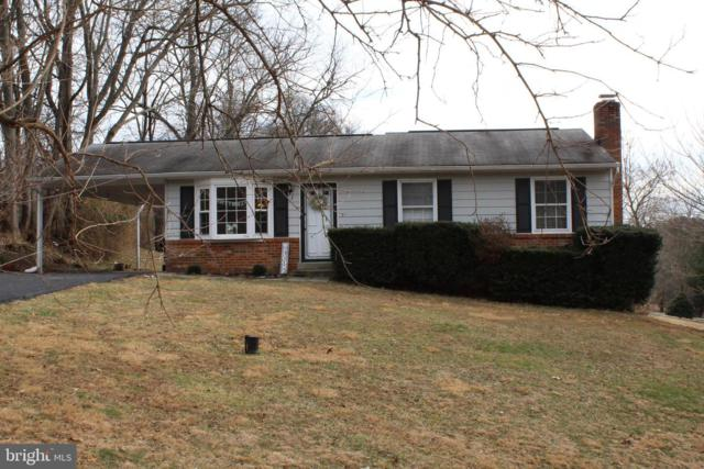 11239 Browningsville Road, IJAMSVILLE, MD 21754 (#MDFR214492) :: Jim Bass Group of Real Estate Teams, LLC
