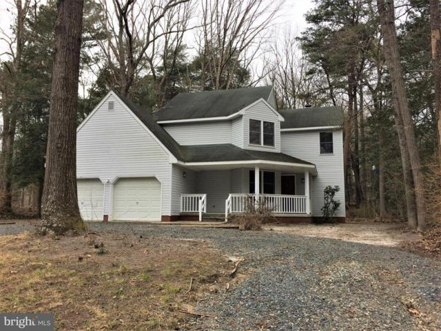 827 Little John Drive, SALISBURY, MD 21804 (#MDWC101726) :: Colgan Real Estate